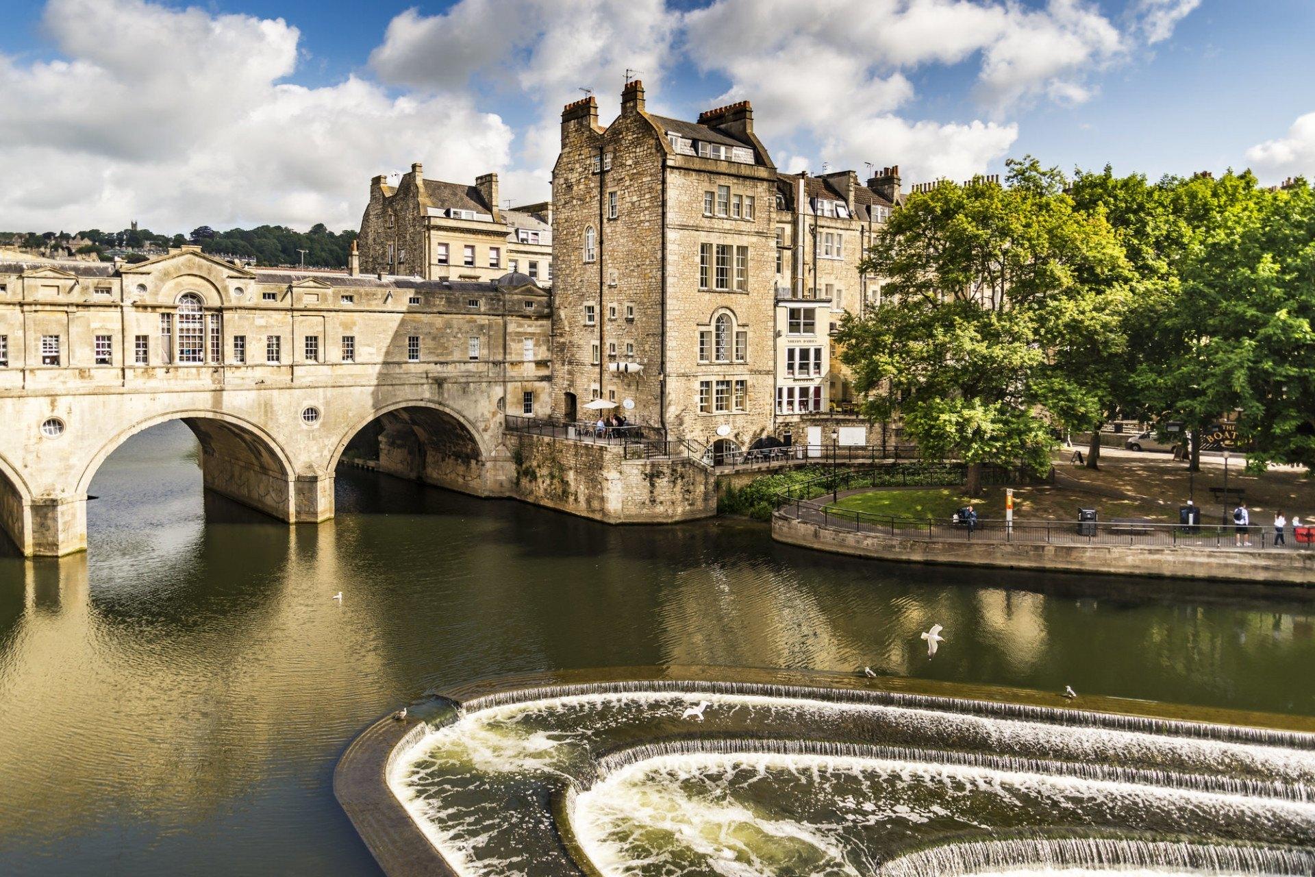 2^ LICEO: SOGGIORNO LINGUISTICO A BATH (UK)