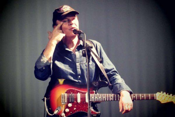 Dodi e la sua chitarra