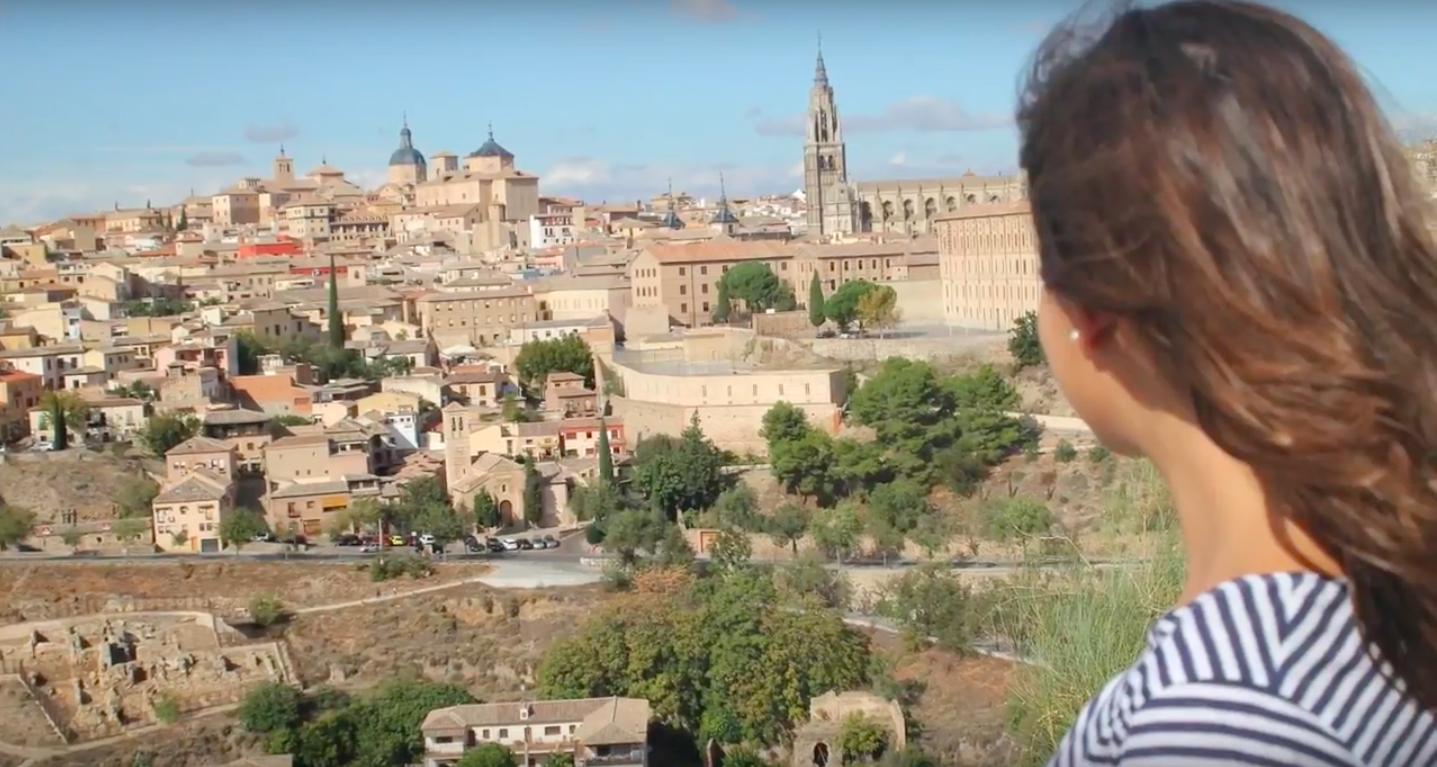 Superiori: il video dello scambio con il Colegio Newman
